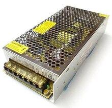 Tipo de caixa de Metal 120 watt 40 volt 3 amp AC/DC switching power supply 120 W 40 V 3A AC/DC transformador de comutação industrial