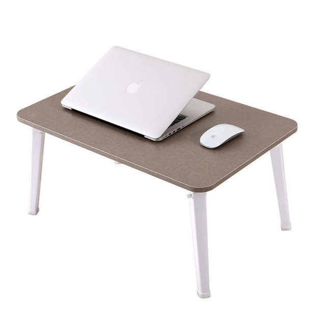 BSDT nice small table folding dormitory artifact lazy simple notebook comter bed desk FREE SHIPPING