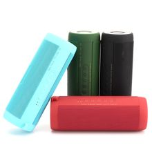 MXPOKWV T2 Waterproof Sport Bluetooth Speaker Flashlight Portable Outdoor Louderspeaker With FM TF Play for Sport Riding Cycling