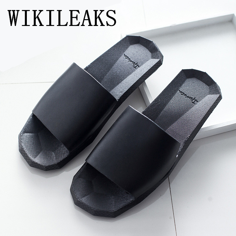 2017 Summer Shoes Fashion Slides Women Sandals Luxury Brand Slippers Designer Versi Slip On Beach Shoes Woman Terlik Black White мягкая игрушка gulliver змей модник 20 см