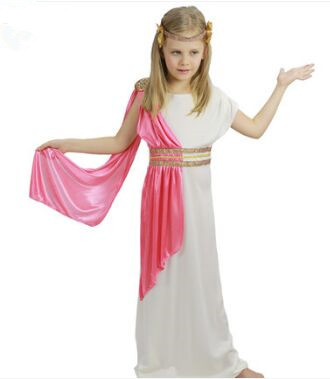 Indian Girl Dress