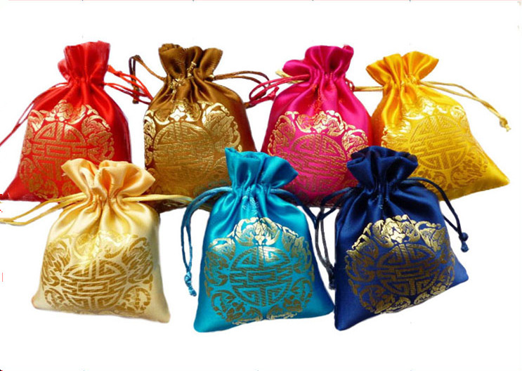 Small Wedding Gift Bags: Aliexpress.com : Buy Cheap Happy Small Christmas Gift Bags
