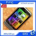 Teléfono móvil HTC A510e, wildfire S G13 androide abierto 3 G WIFI GPS 3.2 pulgadas 5MP