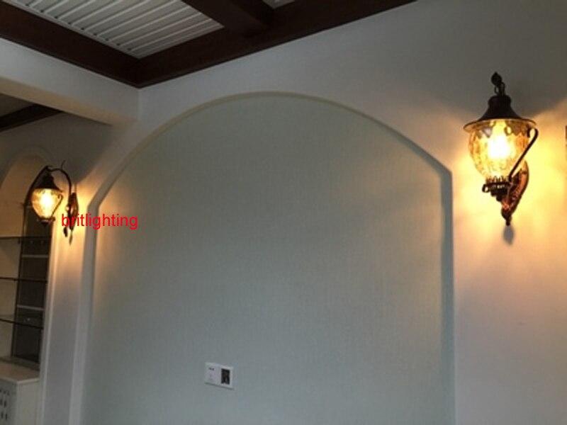 Applique da angolo: 12w led moderno lampade da parete per interni