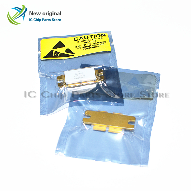 BLF872 SMD RF Tube High Frequency Tube Power Amplification Module