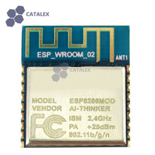 ESP-13 ESP8266 Serial Wifi Wireless Transceiver Module with PCB Antenna for Arduino / RPi