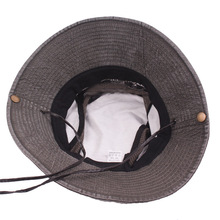 Men's Fishing Sun Hat