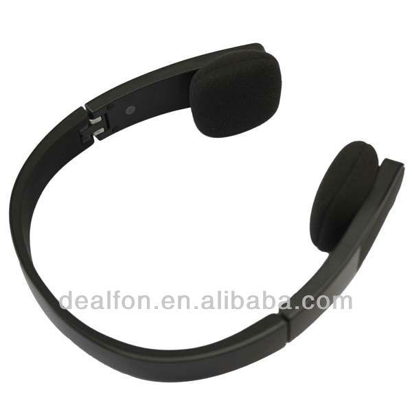 Wireless Folding Bluetooth Stereo Headset Headphone H610 Headphone Sponge Headphone Jack Audio Cableheadphone Cable Volume Control Aliexpress