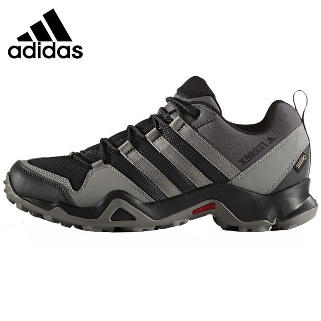 Original New Arrival 2017 Adidas Terrex Ax2r GTX Men s Hiking Shoes Outdoor  Sports Sneakers 109d0c897