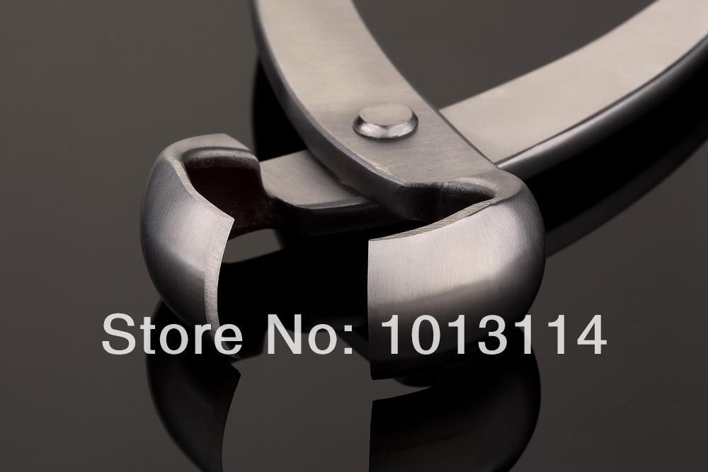 290 mm rankenėlė, įgaubta briaunų pjaustytuvas, pagrindinis - Sodo įrankiai - Nuotrauka 5