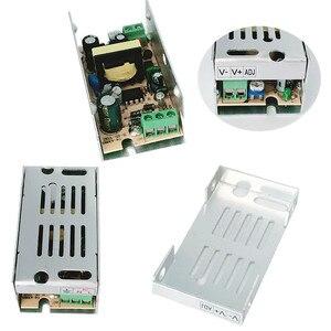 Image 4 - AC85 265V 110 v 220 v כדי 12 v 1A 2A 3A 5A 10A 15A 20A 30A 40A 50A CCTV/ LED רצועת אספקת חשמל מתאם