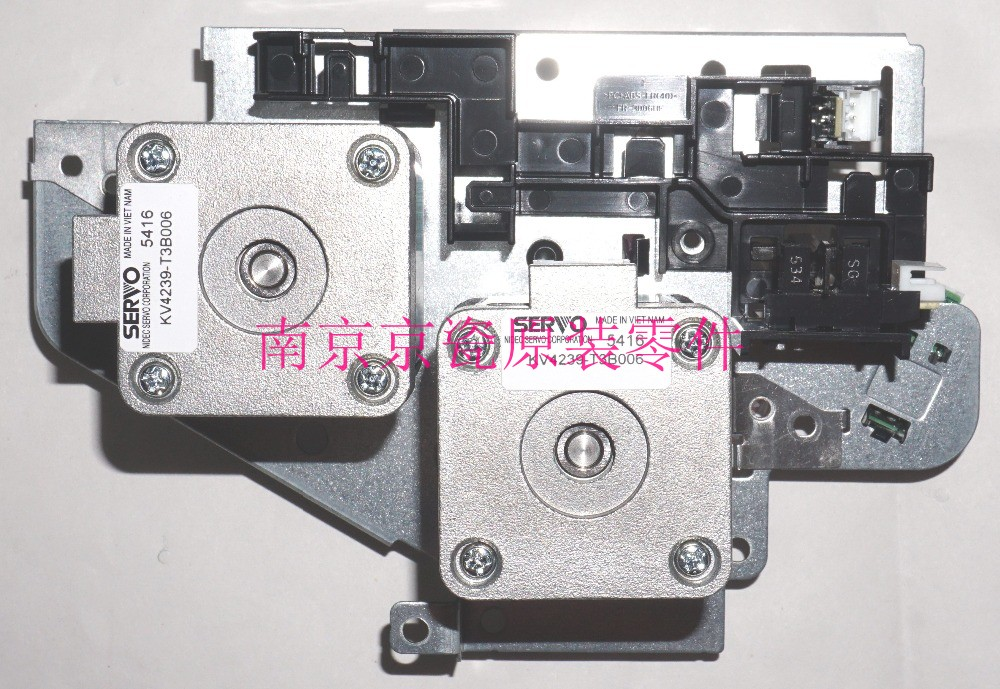 New Original Kyocera 302NM94230 DRIVE ASSY A for:M3040 M3540 M3550 M3560-in Printer Parts from Computer & Office    1