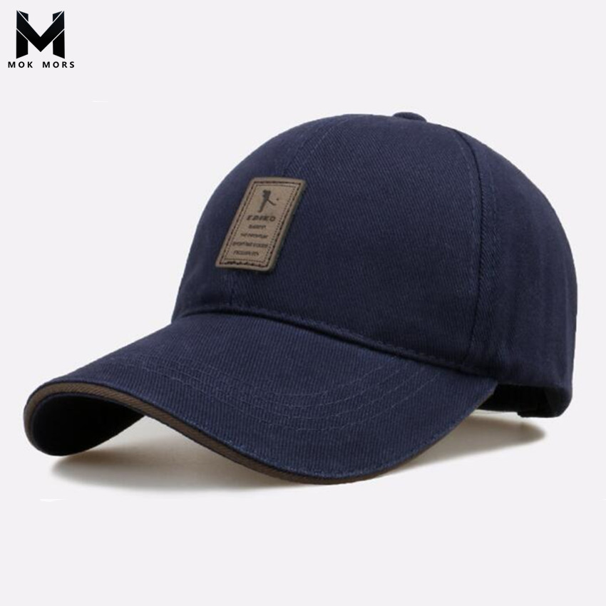 2017 Hot Sale New Brand Cotton Baseball Cap Fashion Men women Bone Snapback Hat For Baseball Hat Golf Cap Hat Mens Sport Cap new high quality warm winter baseball cap men brand snapback black solid bone baseball mens winter hats ear flaps free sipping