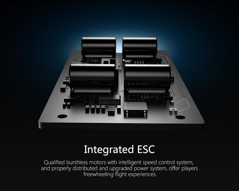 M5 Drone Brushless Integrated ESC