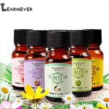 10ml Essential Oil Organic Body Massage Relax Fragrance Oil