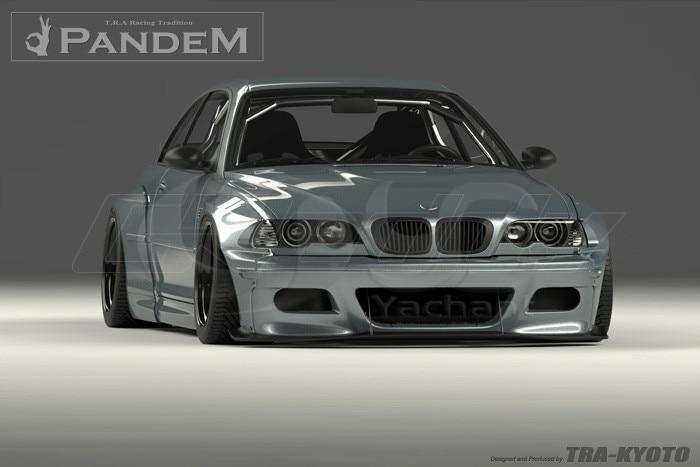 BMW E46 3 SERIES 99-05 E46 2//4 DOOR H-STYLE GTR FIBER GLASS SIDE SKIRTS