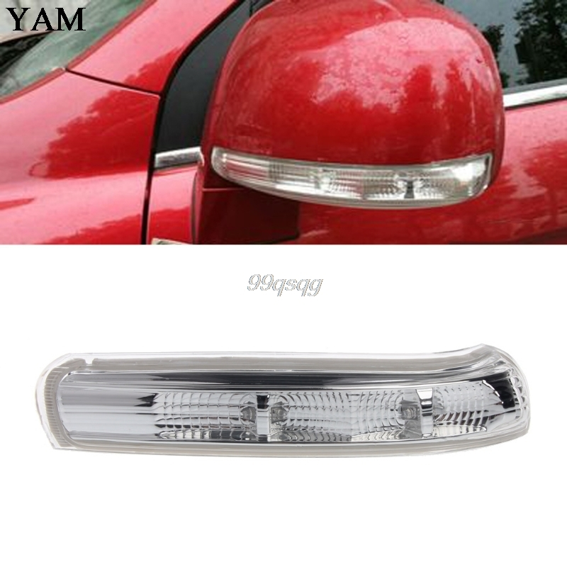 High Quality Car Rear View Turn Signal Light Left Side Mirror LED Lamp For Chevrolet Captiva 2007-2014 New Drop shipping 1 psc left side mirror indicator light turn signal lamp for mazda 6 2 0l 2008