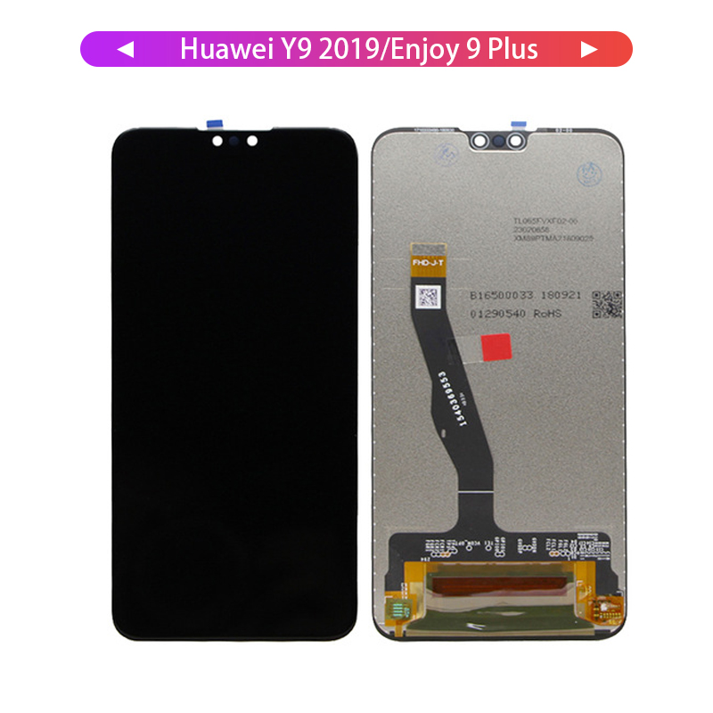 Free Tools For Huawei Y9 2019 LCD Display Touch Screen Digitizer Assembly for huawei Y9 2019 JKM-LX1 JKM-LX2 JKM-LX3 LCD DisplayFree Tools For Huawei Y9 2019 LCD Display Touch Screen Digitizer Assembly for huawei Y9 2019 JKM-LX1 JKM-LX2 JKM-LX3 LCD Display