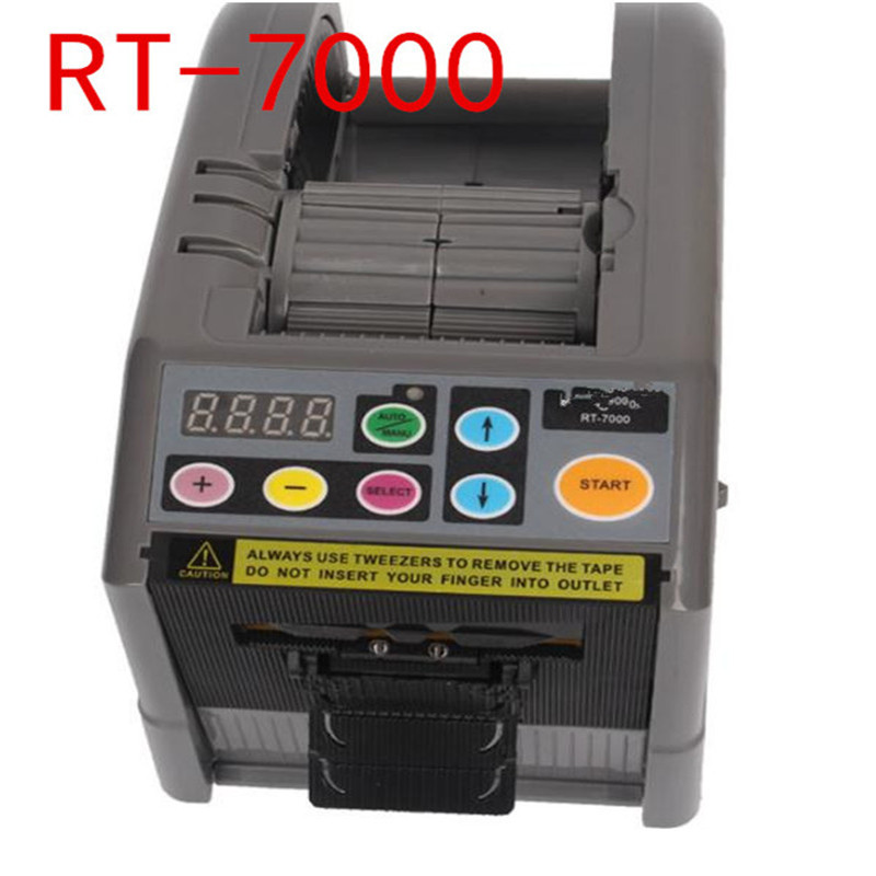 RT-7000 automatic protective film cutting machine , Film cutting machine , Tape dispenser
