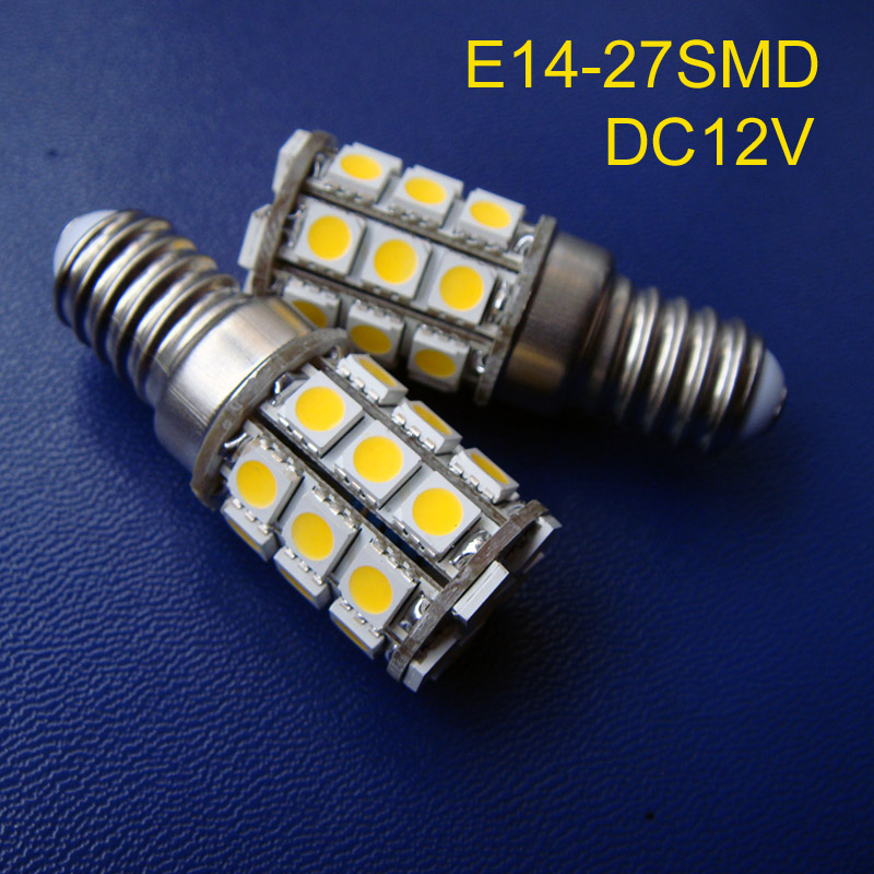 High quality 12V E14 led bulb,e14 lamps led 12v free shipping 2pcs/lot  high quality 12v gy6 35 led lights gy6 35 lights led g6 35 bulb g6 led free shipping 2pcs lot