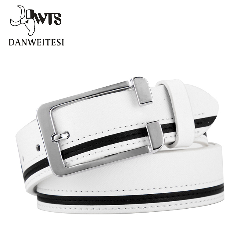 [DWTS]2016 Designer Brand Luxury Belts Men Belts Male Waist Strap Faux Cowskin Belt For Men Cinturones Hombre Waistband Ceinture