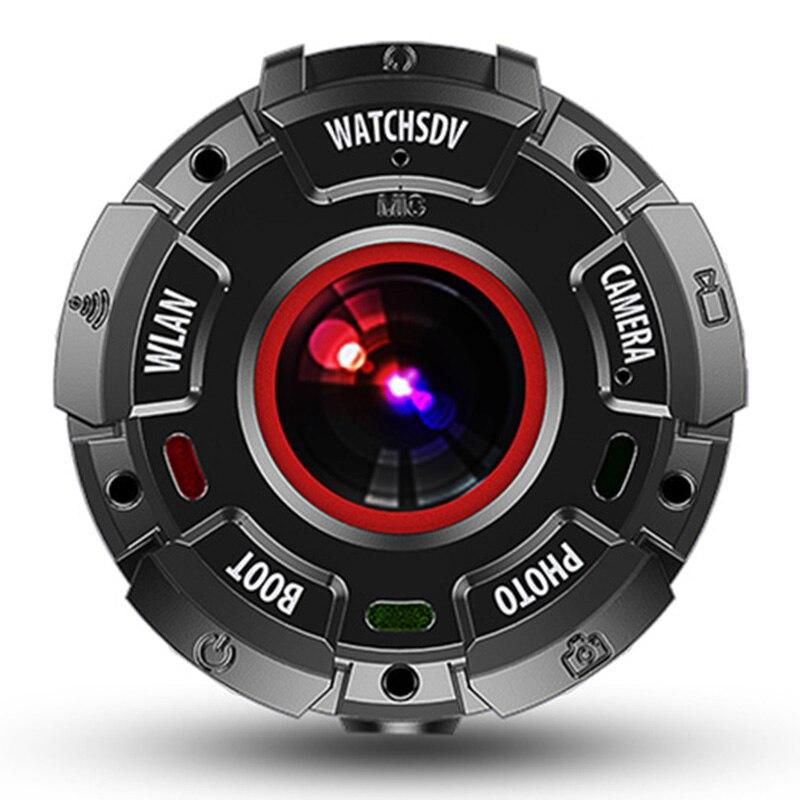 ZGPAX S222 30 m étanche full HD 1080 p sport DV caméra d'action pas cher