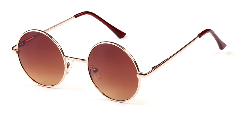 70s Sunglasses Mens  round sunglasses glasses hippie shades lennon ozzy 60s 70s vintage