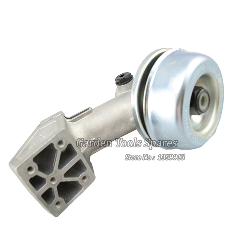 Gear Box Head For ST FS120 FS200 FS250 strimmer Brush Cutter spare parts gear head trimmer brushcutter gearhead gear head gearbox gear box 28mm 9t spline new aftermarket spare parts