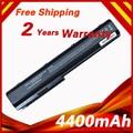 Battery for HP KS525AA HDX18 HDX18t Pavilion dv7 dv7t dv7z dv7-1200 dv7-2000 dv7-3000 dv7/CT dv7t-1000 dv8 dv8-1000 dv8t