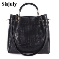 2pcs Bag Sets Luxury Women Handbags Brand Imitation Leather Bags Large Capacity Female Shoulder Bag Ladies