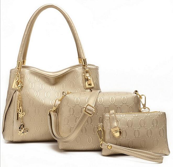 Popular 3 Flowers Handbag-Buy Cheap 3 Flowers Handbag lots from ...