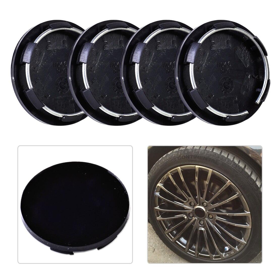 4X 60MM Chrome ABS Unniversal Wheel Center Hub Cap Covers Silver Transformer Decepticon Symbol Bad Guy Badges Emblem