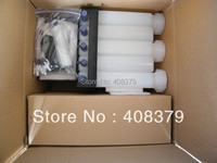 Bulk Ink System With Chip Decoder For Epson Surecolor T Series T3000 T5000 T7000