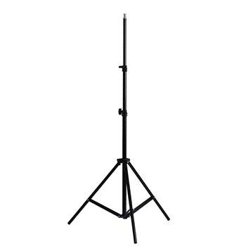 200cm 6.5ft Light Stand  Studio Photography Flash Speedlight Umbrella Stand Holder Bracket Tripod