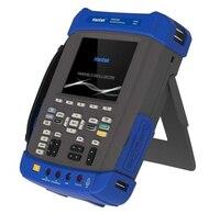 Осциллограф 1GSa/s частота образцов Hantek DSO8072E/DSO8102E/DSO8152E/DSO8202ETFT цветной ЖК дисплей Лучшее Высокое качество продажа в наличии