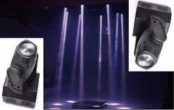Darmowa wysyłka gorąca sprzedaż 10 W 4in1 RGBW LED Mini ruchome głowy wiązki Ultra jasne światło etapie u nas państwo lampy dźwięk Party DJ Disco oświetlenie klubowe