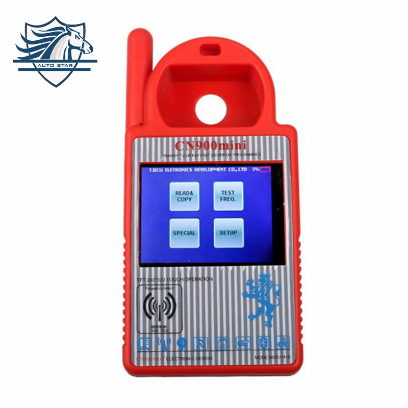 Top Selling mini CN900 key programmer smart CN900 Mini Can Copy 4C/4D/46/G chips Mini CN 900 auto key programatore Mini CN-900
