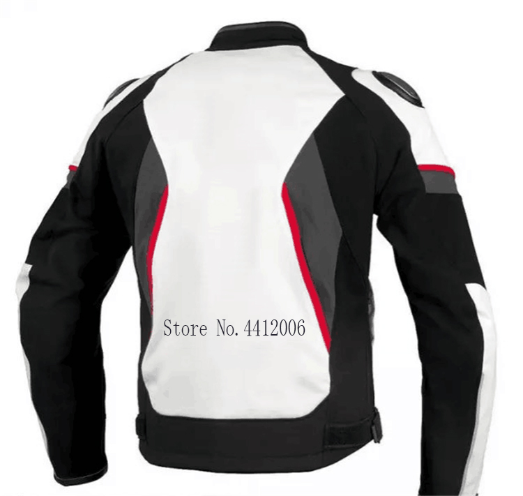 2019 new Motorcycle Jersey TEX Titanium Knight Racing Locomotive Shatter resistant clothing for men and women motocross 3 colors in Jackets from Automobiles Motorcycles