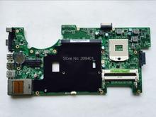 G73SW Laptop motherboard For ASUS G73SW REV:2.0 Motherboards 100% Tested