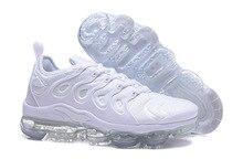 803650c42508e New Vapormax TN Plus Running Shoes Classic Outdoor Run Shoes tn Black White  Sport Shock Sneakers