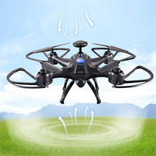 RC Drone Global X191 Wifi FPV 200 P HD Kamera 2.4G Remote Control GPS Quadcopter RC Quadcopter Drone 12.5