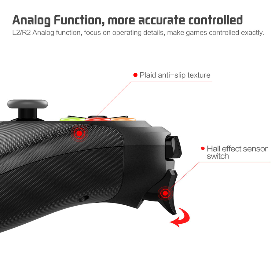 ipega 9078 wireless gamepad controller (3)