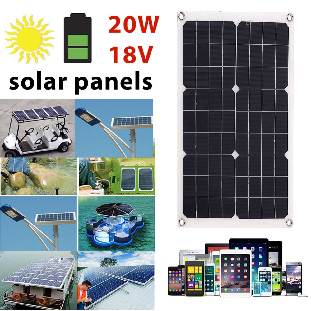 2018-newsest-18v-1200ma-20w-solar-cells-solar-panel-portable-fontbapplications-b-font-cars-motorcycl