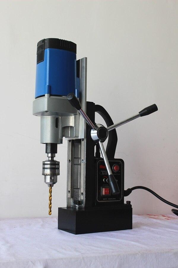 Dostarczanie punktowe Wielofunkcyjny typ Wiertarka magnetyczna Blacha - Elektronarzędzia - Zdjęcie 2