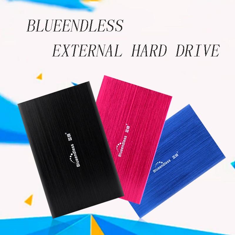 Prix pour Disque dur 500 gb Disque Dur Externe usb3.0 HDD 320 gb disco duro externo pour Bureau et ordinateur portable hd externo