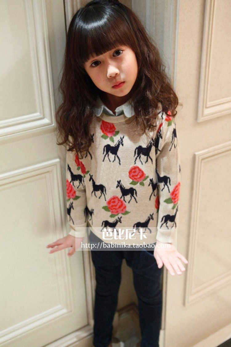 Girl sweater-6
