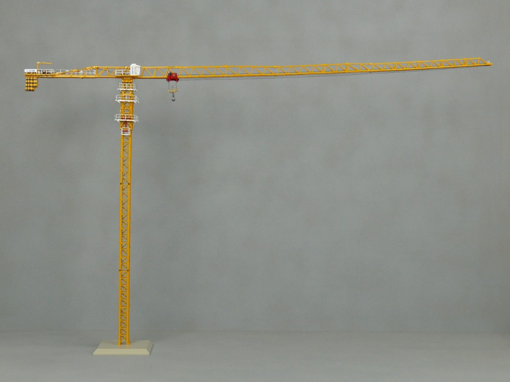 Модель крана XCMG XGT7530 1:100