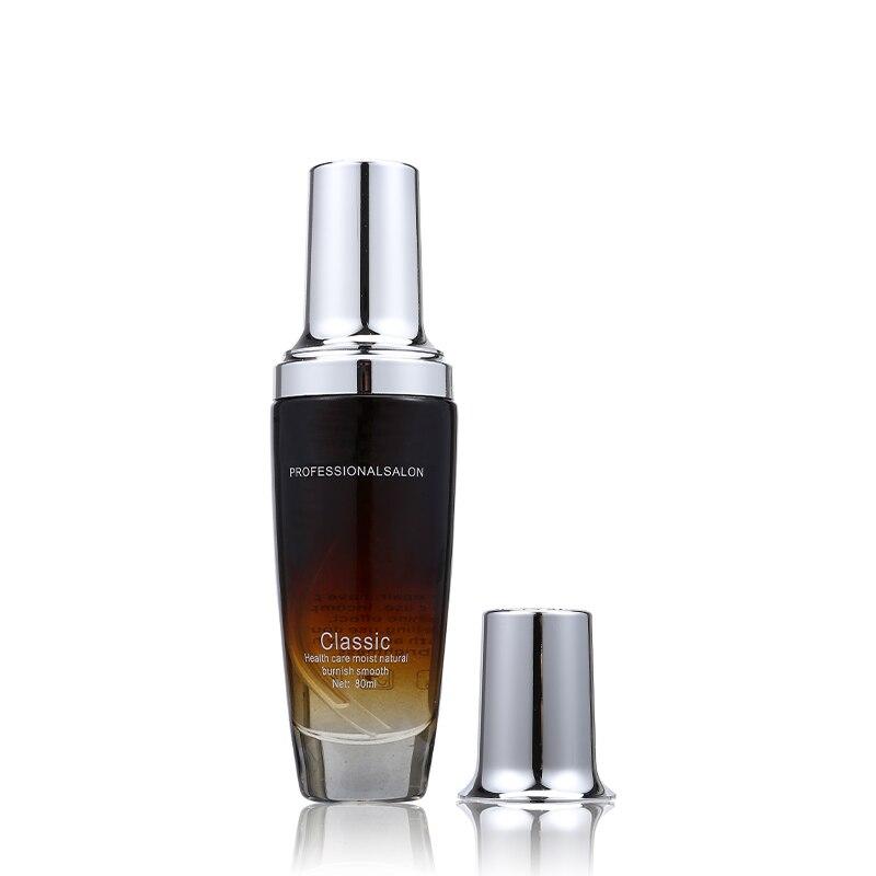 Delicate Fragrance Reinforce Shine Perfume Hair Oil Argan
