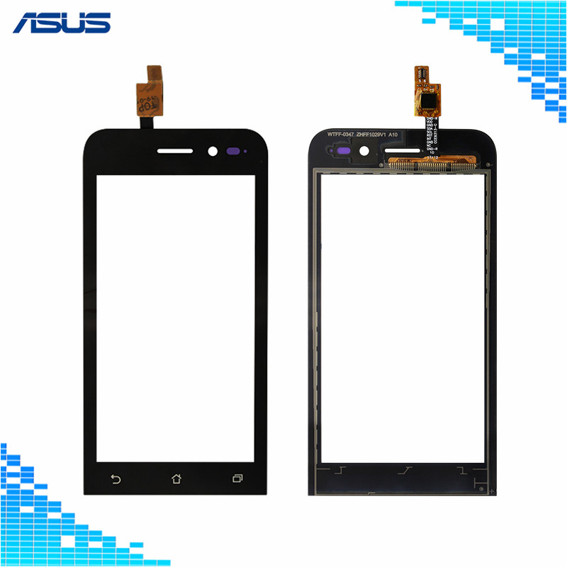 Original Asus Touch Screen Digitizer Glass Lens Panel Replacement Parts For Asus ZenFone Go ZB452KG Mobile Phone Touch panel