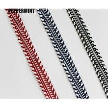 Costume-Dress Mixed-Trimming Ribbon Sewing-Supplies Lace Polyester-Webbing DIY Braid